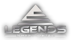 Legends Sheet Metal