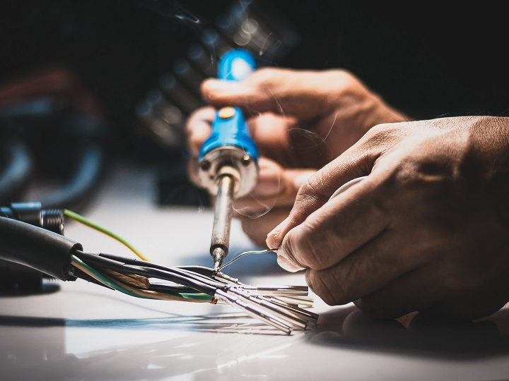 Soldering Services in McKinney, Texas